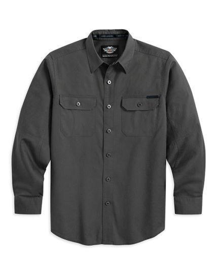 mens harley davidson dress shirts ebay
