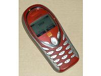 SIEMENS A55 MOBILE PHONE (UNLOCKED)