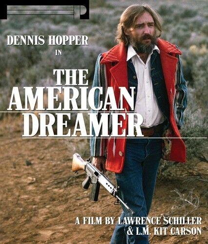 American Dreamer - 2 DISC SET (2015, Blu-ray NEW)