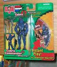 Cobra Commander GI Joe Kids Action Figures
