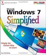 Windows 7 Book