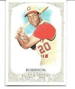 Allen & Ginter Baseball Cards