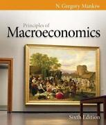 Principles of Macroeconomics Mankiw