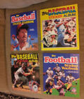 Topps 1982 Season Sports Stickers, Sets & Albums