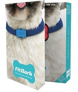 FitBark activity monitor for dogs