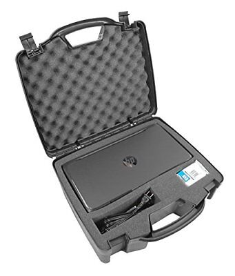 Best CASEMATIX Portable Printer Carry Case For HP Officejet 200 Wireless 250