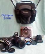 Olympus E
