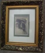 Framed Painting