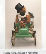 Teddy Bear Postcards