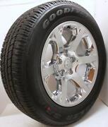 Dodge RAM Tires