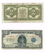 1923 Canada Dollar