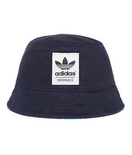 fea0eacd3de switzerland adidas originals bucket hat navy 14741 e7835