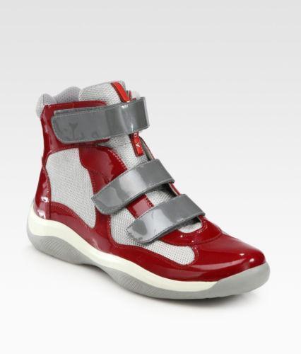 prada sport sneakers clothing shoes accessories ebay