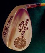Callaway Hickory Stick