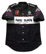 Nissan Shirt