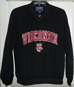 Wisconsin Badgers Jacket