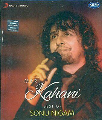 MERI KAHANI BEST OF SONU NIGAM - BOLLYWOOD SONGS MP3 / 30
