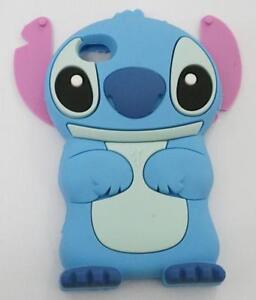 b6c110025c6 Lilo and Stitch iPhone Case