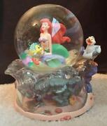 Little Mermaid Collectibles