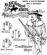 Mens Civil War Shirt
