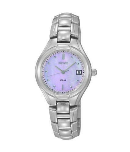 Women 39 s solar powered watches ebay for Solar power watches