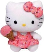 Hello Kitty Baby Plush