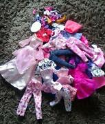 Barbie Clothes Bundle