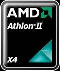 Athlon II Computer Processors