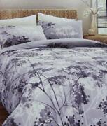 Lilac Single Duvet Cover