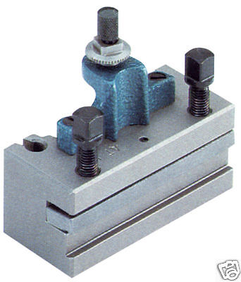 New Cut-off Holder A For 40 Position Qc Tool Post E