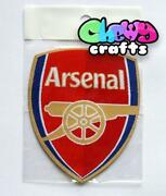 Arsenal Football Badges