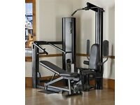 Vectra 1400 multi gym