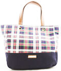 Tommy Hilfiger Plaid Large Bags & Handbags for Women