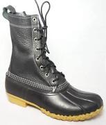Ll Bean Duck Boots Womens