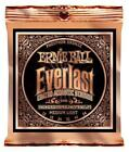 Ernie Ball Acoustic Guitar Strings