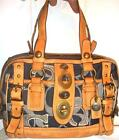 Coach Extra Large Leather Bag