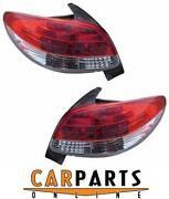 Peugeot 206 LED