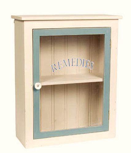 Primitive Medicine Cabinet Ebay