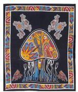Hippy Blanket