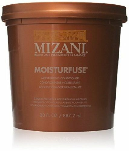 Mizani Moisturfuse Moisturizing Conditioner 30oz. Hair Care & Styling