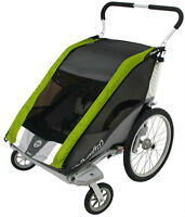Chariot Cougar 2 - Avocado Green