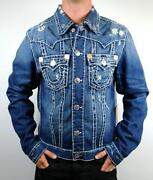 Mens True Religion Jacket