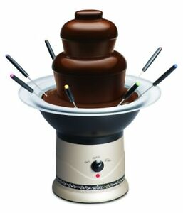 Rival CFF5-CHP Chocolate Fountain