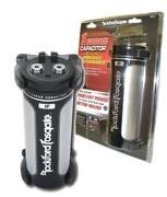 Rockford Fosgate Capacitor