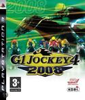 G1 Jockey 4 | PlayStation 3 (PS3) | iDeal