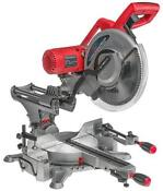 Compound Drop Saw