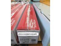 NEW - Hitachi Sound Bar Axs014btu