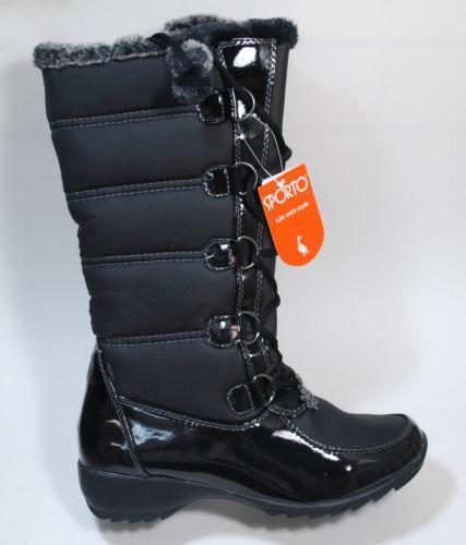Sporto Stiefel       34033c