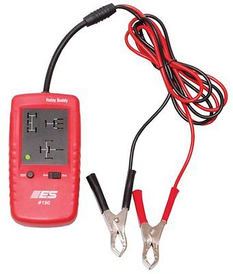Electronic Specialties 190 Relay Buddy - Automotive Relay Tester