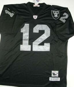 49a7fb16f49 Oakland Raiders Jersey  Football-NFL